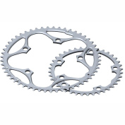 Stronglight 5083 135PCD Campag 5-Arm Rd Chainrings, 39T