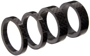 Look Stem Spacers 1 1/8 Inch Carbon (2 x 5 mm and 2 x 10 mm), DTFO/0253951