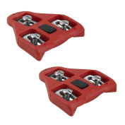 BV Look Delta System Compatible Road Cleats