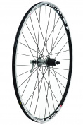 Raleigh 700c Rear Wheel - Black