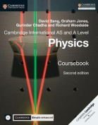 Cambridge International as and a Level Physics Coursebook and Cambridge Elevate Enhanced Edition (2 Years) [With CDROM]