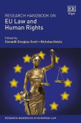 Research Handbook on Eu Law and Human Rights