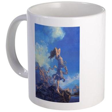CafePress - Ecstasy Mug - Unique Coffee Mug, 330ml Coffee Cup