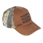 Duck Dynasty Officially Licenced HAPPY HAPPY HAPPY Hunting Hat