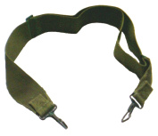 Military Outdoor Clothing Never Issued Olive Drab General Purpose Strap, Green