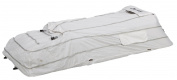 Hunters Specialties Snow Cover Hitman Layout Blind