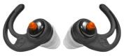 SportEar X-Pro Plugz, Black