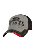 Unstructured Ford Power Stroke Diesel Cap with Mesh Back