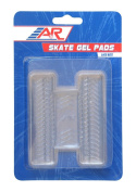 A & R Sports Lace Bite Skate Gel Pad
