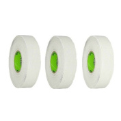 Renfrew White Hockey Tape - 3 Pack