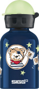 SIGG Kids' Little Pirates Bottle, Navy, 0.3
