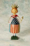 ESC Lady Liberty by Lori Mitchell