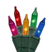 Trim A Home 50 Multi Coloured Mini Lights