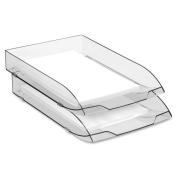 CEP1477105 - CEP Ice Black 147/2i Desk Tray