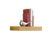 Floating Shelf 30cm - OAK