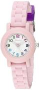 American Design Machine Jr. Kids' ADSG 5004 PNK Selma Analogue Display Japanese Quartz Pink Watch