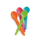 Tupperware© Hang on Colourful Spoons