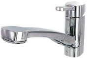 Mixing-valve tap with shower CAPRI