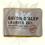 Of Aleppo Soap 20% Gr. 200