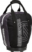 Maverik Lacrosse Speed Bag (Ball Bag), Black