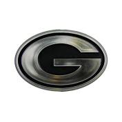 Green Bay Packers Chrome Car/Auto Team Logo Emblem