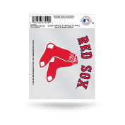 Boston Red Sox Small Static Cling