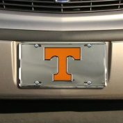 Tennessee Vols Super Stock Metal Licence Plate 6 x 12