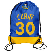Stephen Curry Golden State Warriors Drawstring Backpack