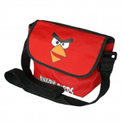 [Angry Birds - Red] Multi-Purposes Messenger Bag / Shoulder Bag