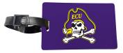 East Carolina Pirates Luggage Tag 2-Pack