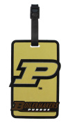 Purdue Boilermakers - NCAA Soft Luggage Bag Tag