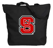 North Carolina State Wolfpack - NCAA Zippered Tote Bag