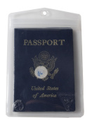 Seattle Sports Dry Doc Waterproof Passport Case