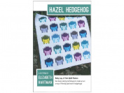 Hazel Hedgehog Pattern