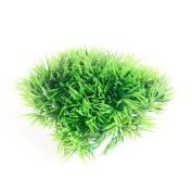 Stebcece Aquarium Simulation Plants Ornament Green Plastic Aquatic Grass Fish Tank Decor