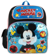 Disney Mickey Mouse 30cm Toddler Backpack