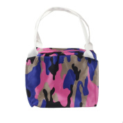 Tosangn Camouflage New Fashion Lunch Bags Convenient Portable Lunch Packet Lunch Bags
