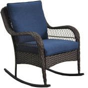Better Homes and Gardens Colebrook Rocking Chair