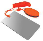 UST Signal Device Hear-Me/Find-Me Floating Combo - Orange, 18 x 9.5 x 2.5 cm