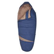 Kelty Unisex Tuck Ex 20 Thermapro Sleeping Bag (-7 Degrees), Twlight, Reg