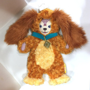 Disney Parks Shelliemay Duffy Bear Friend Lady the Dog Clothes Outfit