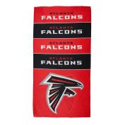 NFL Atlanta Falcons Superdana, L 25cm x H 48cm , Red