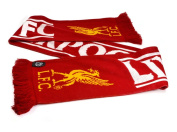 Liverpool FC Authentic 47 Brand EPL Crest Scarf
