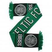 Celtic FC Authentic SPL Scarf NR
