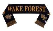 Wake Forest University Scarf - WFU Demon Deacons