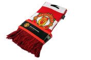 Manchester United Scarf NEW Season 2014 - 2015