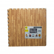 Kole Imports OD846 Anti-Fatigue Interlocking Flooring Set