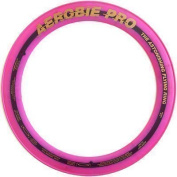 AEROBIE - Super Throw Ring / Pro / MAGENTA Frisbee