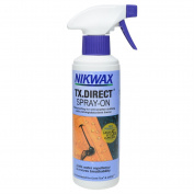 Nikwax TX Direct Waterproof 0.3 Spray-On - White
