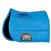 Weatherbeeta Elite All Purpose Full Size Saddle Pad - Royal Blue